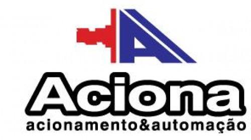 ACIONA ACIONAMENTO E AUTOMAÇÃO LTDA